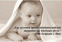 Mindennapi anya / Egy anya mindennapjai az elfogadás és az elengedés jegyében.