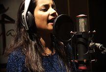 """Moumi"" Recording"