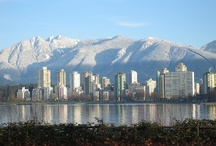 Vancouver, where I used to live