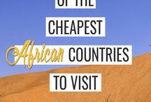 Travel beyond SA