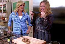 Trish Yearwood Recipes