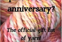 Gifts for Crocheters & Knitters