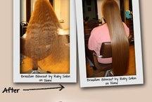 Brazilian Blowout Hair Treatments / Specialize in Brazilian Blowout,Hair Treatments,hair treatment,Brazilian blowout products,Split End treatment,Brazilian Zero,Original Brazilian blowout, ruby salon,ruby salon Huntington. Call 6314245300 make appointment.  / by Ruby Salon