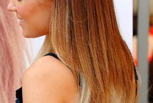 peinados y look