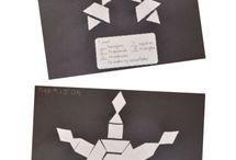 Englisch Paper Piecing