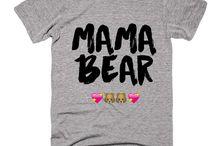 FAMILY / Family T-Shirts