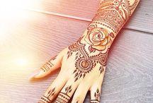 Mehndi - Henna
