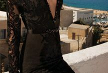Evening dress / Random
