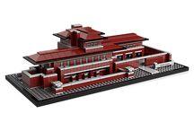 Architectural Legos