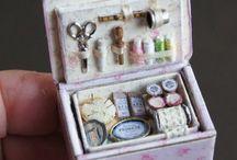 Dollhouse World