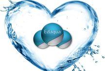 Nuestros distribuidores Edaqua / Te presentamos a las personas que, junto con nosotros, puedes consultar para cualquier cosa referente al agua mineral natural Edaqua.