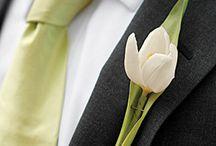 Wedding Ideas / by Stacey Bradley