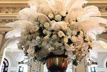 Lobby flowers- Corporate flowers
