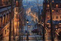Pinturas Lushpin