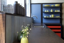 4 KITCHEN / by Christophile Konstas