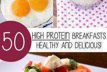 Ontbyt protein