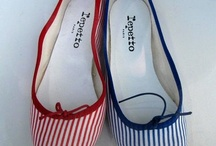 French Stripes / by Carol Gillott