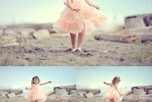 Toddler Beach Photography