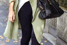 Fashion: Trench coats