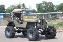 willis jeeps