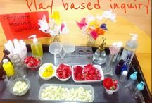 play based learning ideas