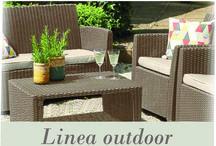 Muebles para exterior / todo para que tu familia disfrute del exterior reposeras, living y gazebos