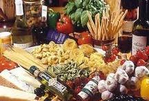 Your Favourite Italian Ingredients