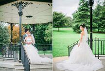 Wedding photography inspirations