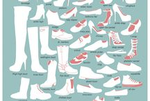Shoes! / by Portia Smith