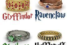 Harry Potter ☄✨