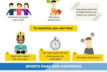 Sports, Health & Happiness