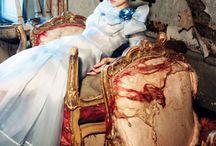 robe de mariée style Sirène et Pirates des Caraïbes / robe de mariée style Sirène et Pirates des Caraïbes