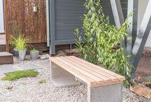 Beton & Holz