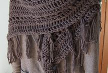 Lekker warm / Sjaals, mutsen, omslagdoeken