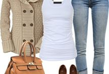 Inner Fashionista / I LOVE clothes and shoes and pretty accessories!