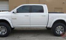 Dodge Lift Kits, Wheels & Tires / Suspension Lift Kits, Suspension Leveling Kits, Body Lift  Kits