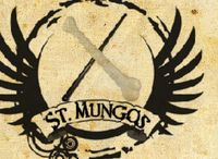 insp ‣ st mungo's hospital for magical maladies and injuries