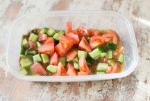 野菜【とまと 】メインレシピ