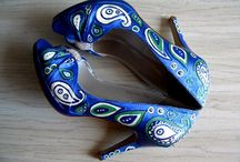 Shoes / by Melissa Crusan