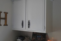 Laundry Room Makeover / by Dana Fritts