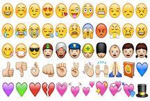 Emojiii :'3