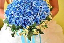 Buquê para Noiva / Dicas, fotos, tutoriais de como fazer e muita inspiração para o seu bouquet de noiva!