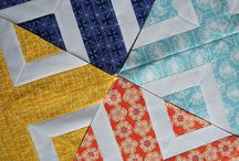 Quilt Blocks / by Jeannie Jenkins