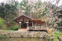 한국 건축