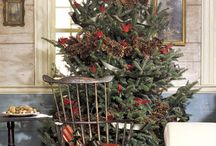 Holidays / by Ann Speck