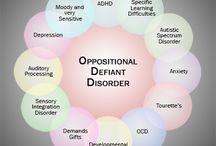 Psikiatri / Gangguan pertumbuhan dan perkembangan mental