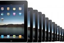 iPod, iPhone, iPad, EVERYTHING iiii / by Cheryl Paul