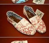 Zapatos y más