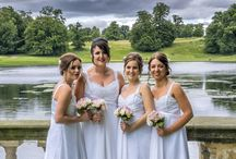 fountains Abbey  - Wedding Photography by Andrew Welford