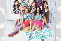 My Gg'S